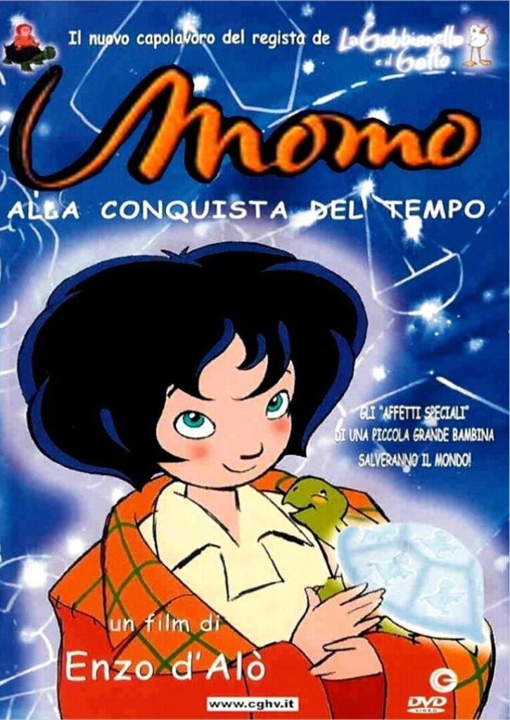 Momo Enzo D'Alò